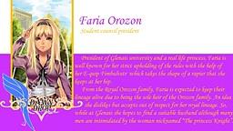 Faria Orozon