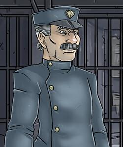 Agent Garrison