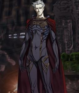 Emperor Zenera