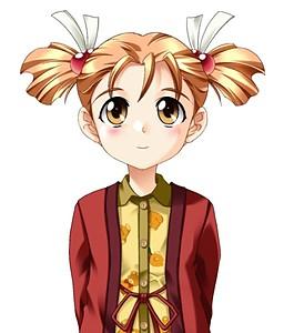 Amakawa Hotaru