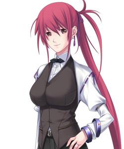 Watarase Yuki