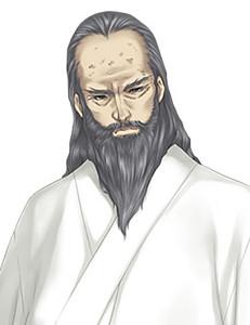 Shigusa Yoshimitsu