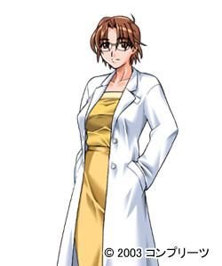 Yokoyama Chie