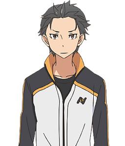 Natsuki Subaru