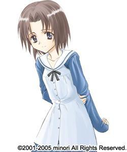 Yuzuki Miyuu