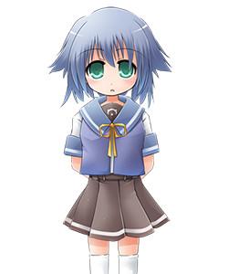 Naginata Nanaumi