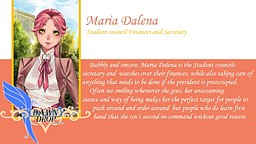 Maria Dalena