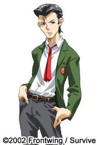 Natsume Hidetoshi
