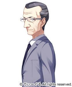Takeuchi Yoshito