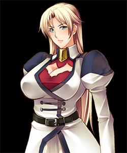 Aria Marianne
