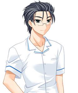 Takamizawa Ren