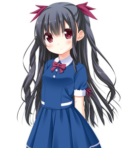 Sakihara Rin