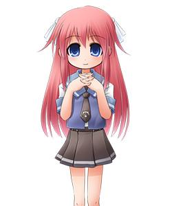 Kamiya Chiri