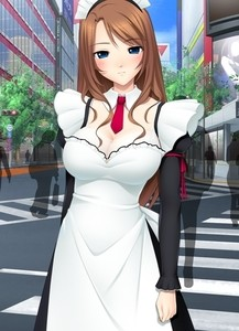 Akizora Mika