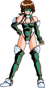 Togawa Megumi