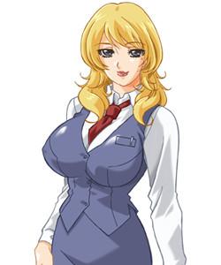 Sakaki Miharu
