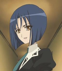 Rokujou Miyuki