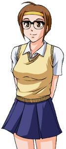 Nanamori Kaori