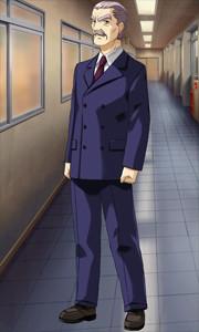 Tamase Genjousai