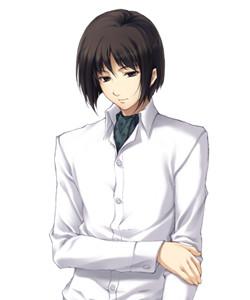 Katsuragi Shin