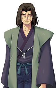 Murowashi Genzaemon