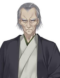 Hinagami Hideomi