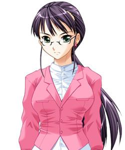 Yoshimine Rei