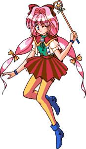 Yumezora Moe