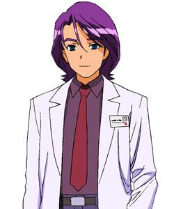 Kazuma Shuuichi