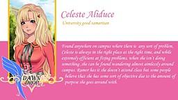 Celeste Aliduce