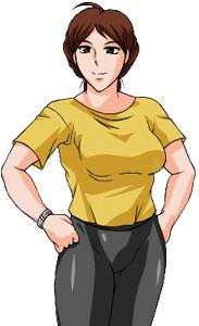 Hayasaka Kumiko