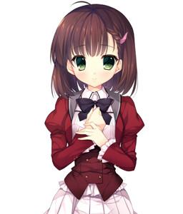Shinohara Yuzuka