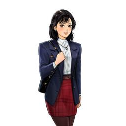 Michelle Fong Ha Cheung