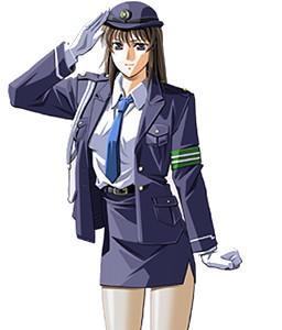 Shinjou Aki