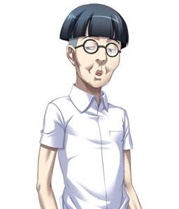 Murakoshi Shinta