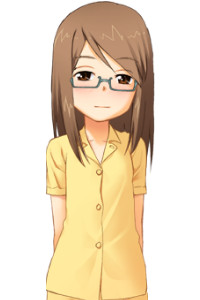 Akisato Mina