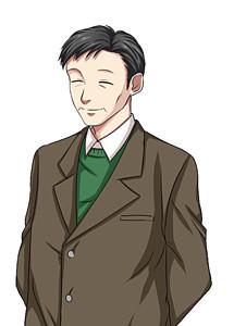 Toru's Father