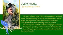 Lilith Valka