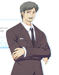 Kazuma Taisuke