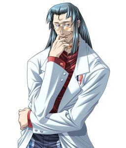 Doctor Marcus