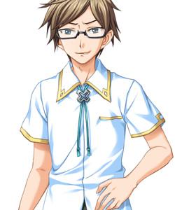 Jounouchi Shirou