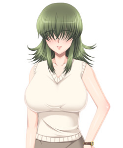 Minakata Hatsuho