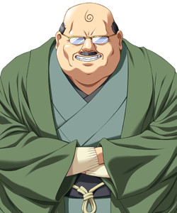 Shinatora Isoroku