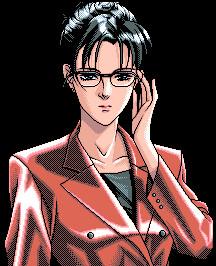 Himuro Reiko
