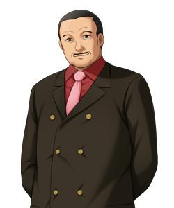 Ushiromiya Hideyoshi