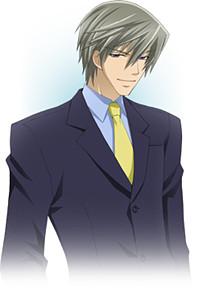 Usami Akihiko