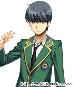 Kutsuki Tomohiro