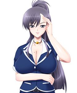 Arisaka Shizuru
