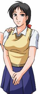 Shimizu Haruko