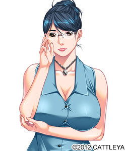 Ubukata Satomi